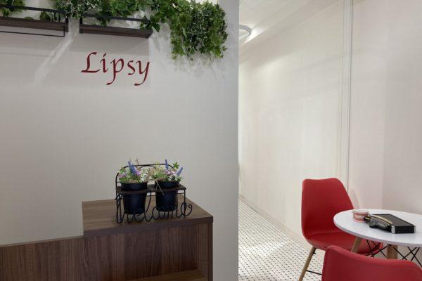 Lipsy 三河島店【8/20 new open!!】セルフホワイトニングサロン